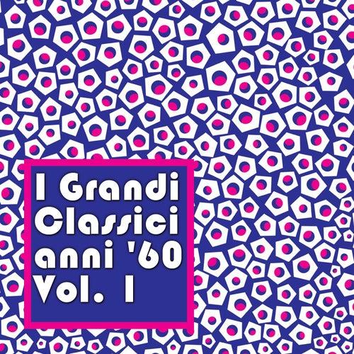 I Grandi Classici anni '60, Vol. 1 de Various Artists