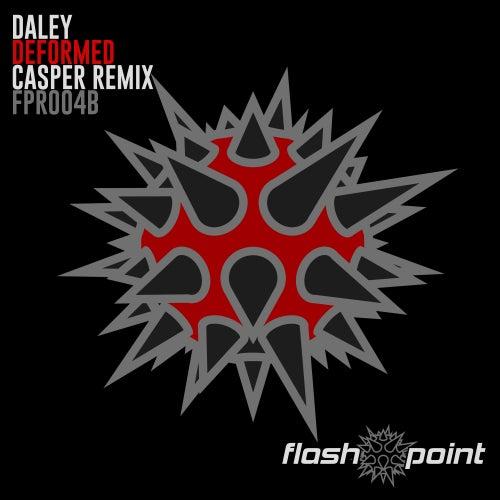 Deformed (Casper Remix) de Daley