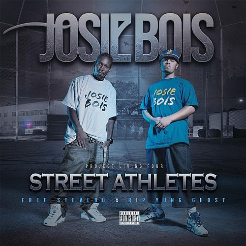 Project Living Four: Street Athletes by Josie Bois