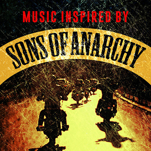 Music Inspired By Sons of Anarchy de Harley's Studio Band