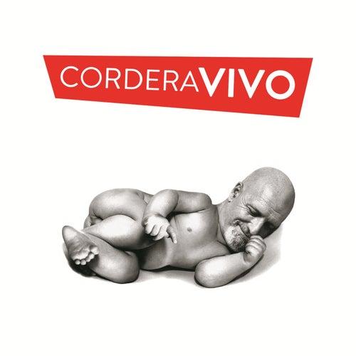 Cordera Vivo (En Vivo) de Gustavo Cordera