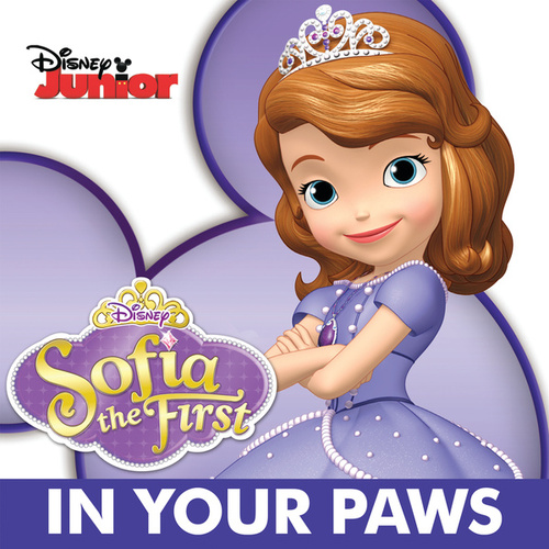 In Your Paws de Cast - Sofia the First