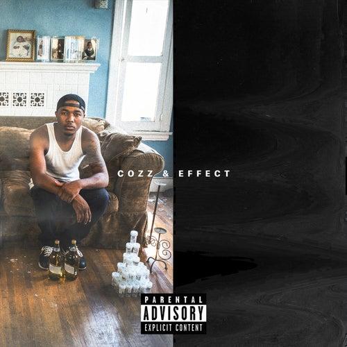Cozz & Effect von Cozz