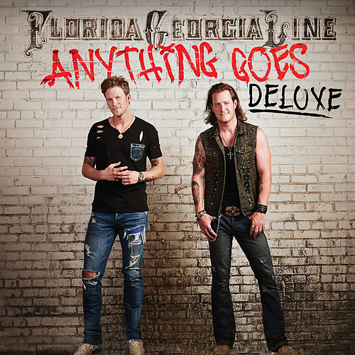 Anything Goes von Florida Georgia Line