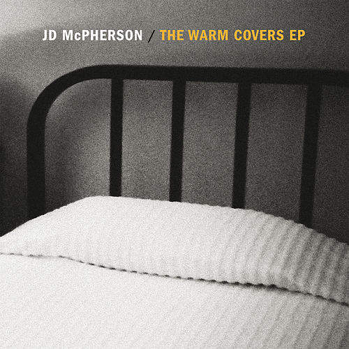The Warm Covers EP von JD McPherson