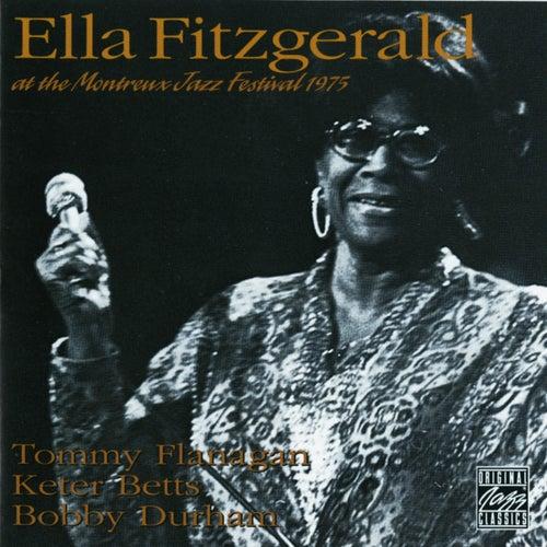 At The Montreux Jazz Festival 1975 de Ella Fitzgerald