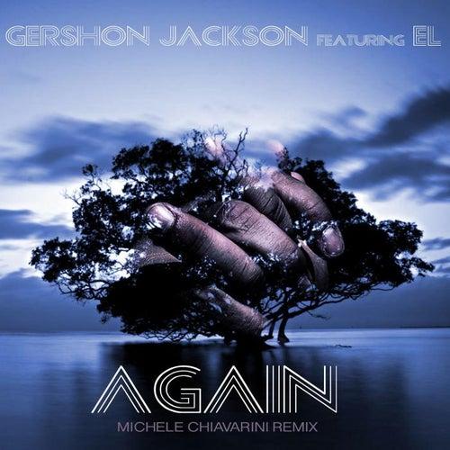Back Again von Gershon Jackson
