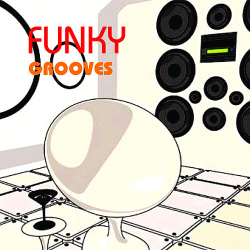 Funky Grooves de Various Artists