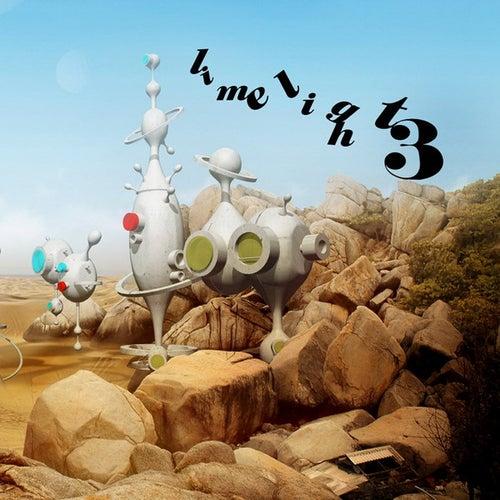 Lime Light vol. 3 de Various Artists