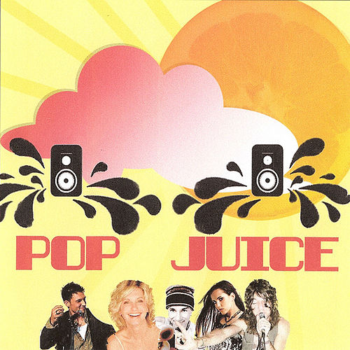 Pop Juice by Various Artists