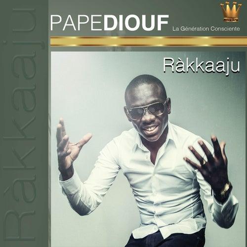 Ràkkaaju de Pape Diouf