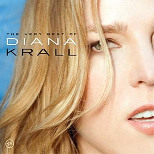 The Very Best Of Diana Krall von Diana Krall