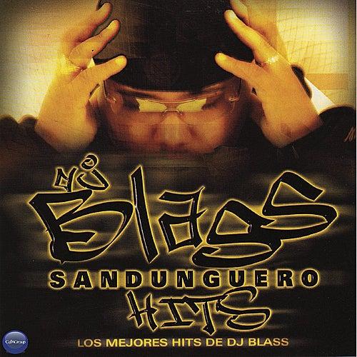 DJ Blass: Sandunguero Hits de Various Artists