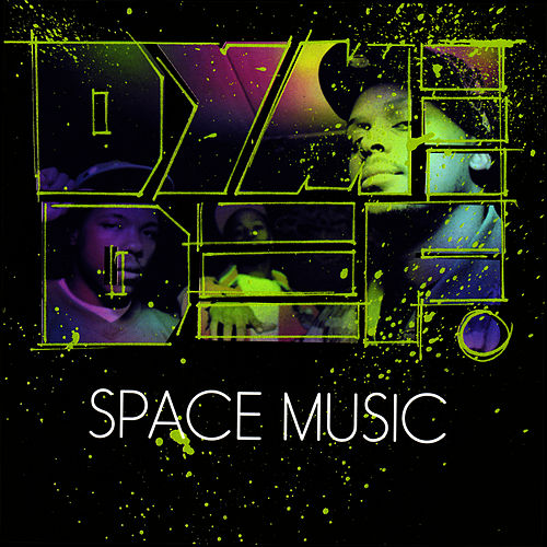Space Music de Dyme Def