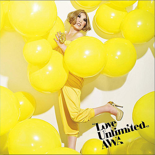 Love Unlimited by Awa