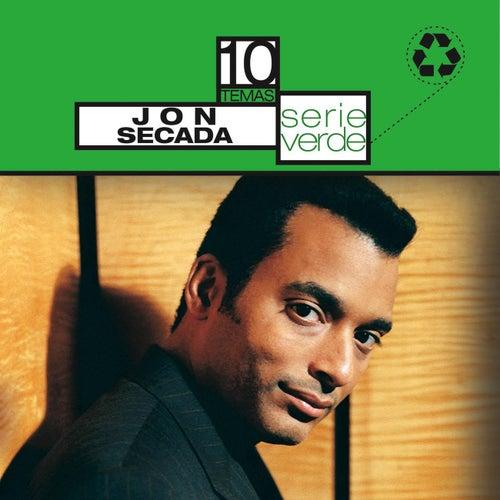 Serie Verde- Jon Secada de Jon Secada