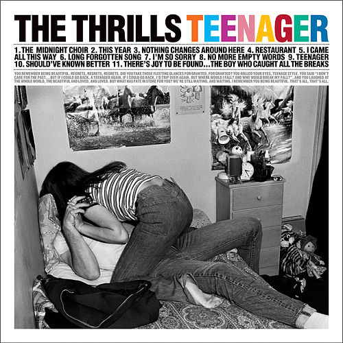 Teenager di The Thrills