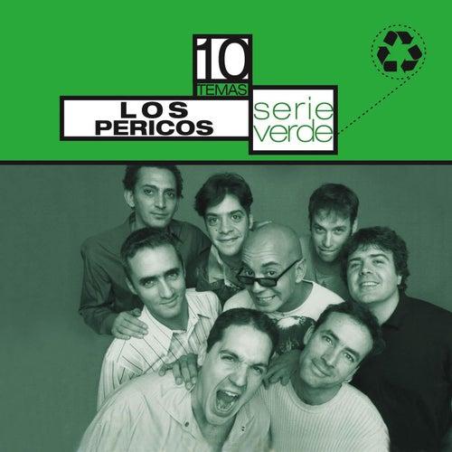 Serie Verde- Los Pericos de Los Pericos