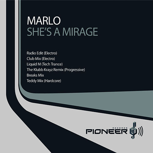 She's A Mirage by Marlo