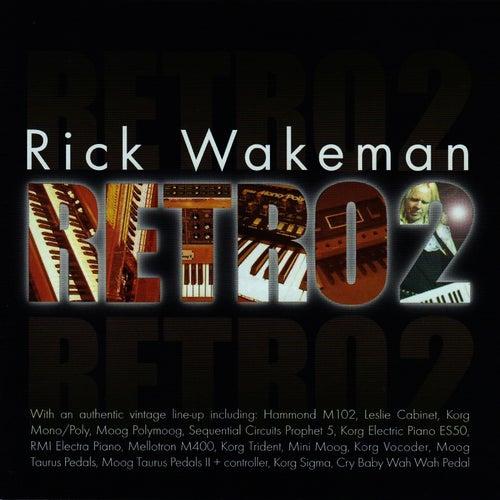 Retro 2 de Rick Wakeman