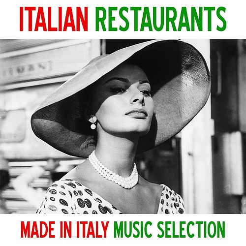 Italian restaurants (Made in italy music selection) de Various Artists