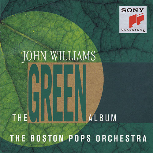 The Green Album de John Williams