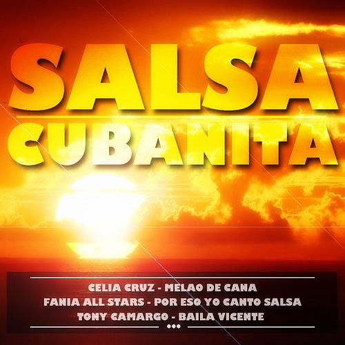 Salsa Cubanita de Various Artists