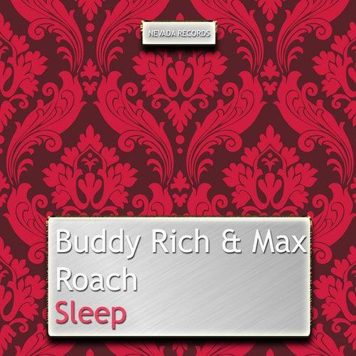 Sleep de Max Roach