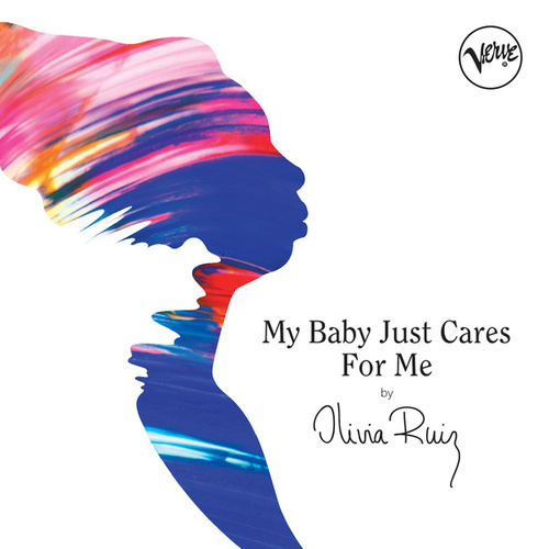 My Baby Just Cares For Me de Olivia Ruiz