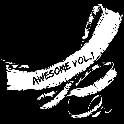Awesome, Vol. 1 de Various Artists