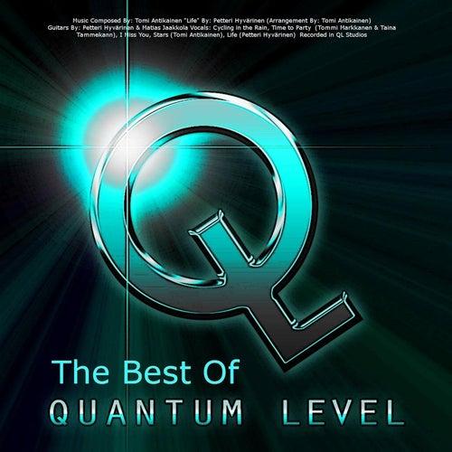 The Best of Quantum Level by Quantum Level