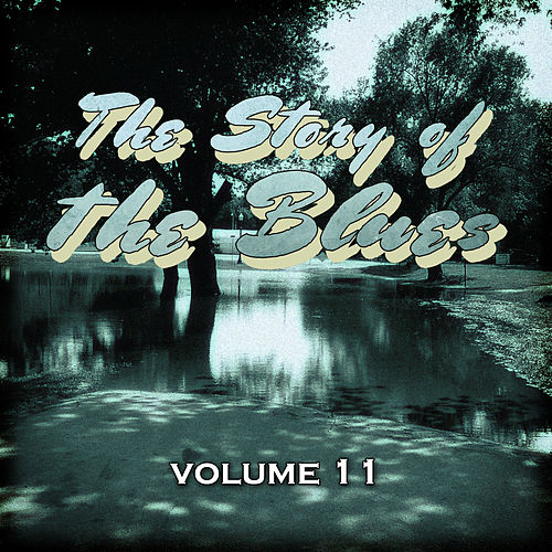 The Story of the Blues, Vol. 11 de Various Artists