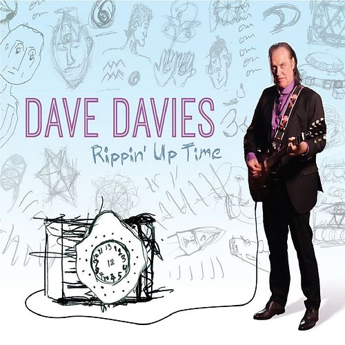 Rippin' Up Time di Dave Davies