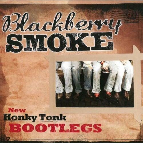 New Honky Tonk Bootlegs by Blackberry Smoke