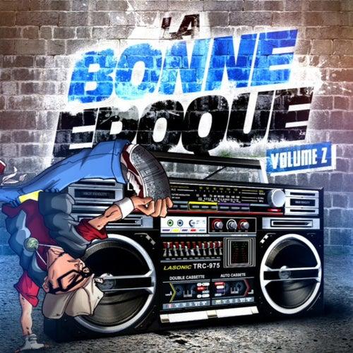 La bonne époque, vol. 2 von Various Artists