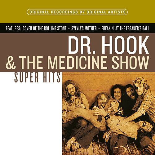 Super Hits de Dr. Hook