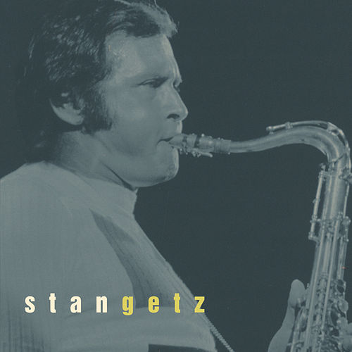 This Is Jazz #14 de Stan Getz