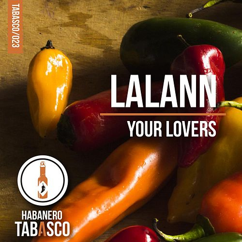 Your Lovers fra Lalann