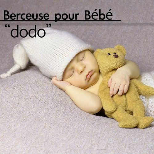 Berceuse pour Bébé Dodo – Musique pour enfant au piano, musique douce pour dormir y aider ton bébé faire dodo de Berceuse Academie