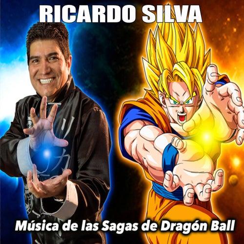 Música de las Sagas de Dragón Ball de Ricardo Silva (1)