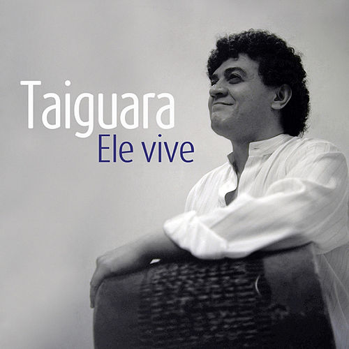 Ele Vive - Grandes Sucessos Ao Vivo - EP de Taiguara