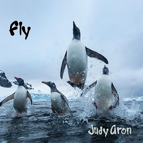 Fly by Judy Aron
