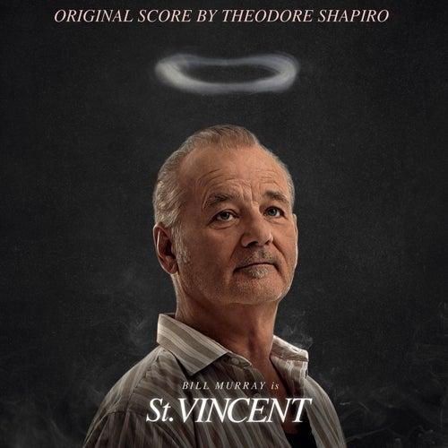 St. Vincent van Theodore Shapiro