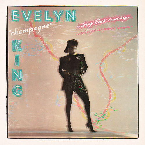 A Long Time Coming (Expanded) de Evelyn Champagne King