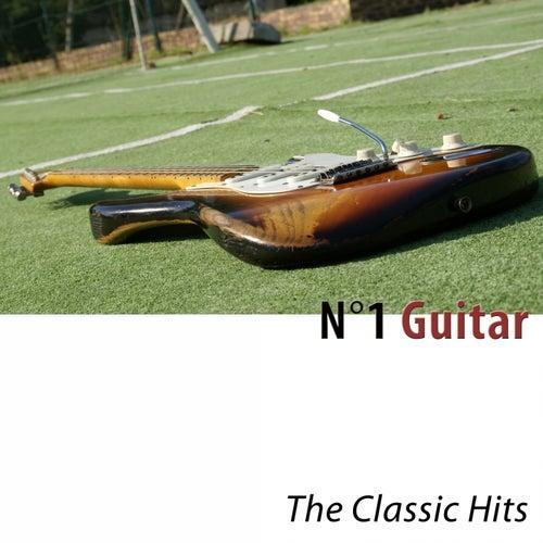 N°1 Guitar (The Classic Hits) di Various Artists
