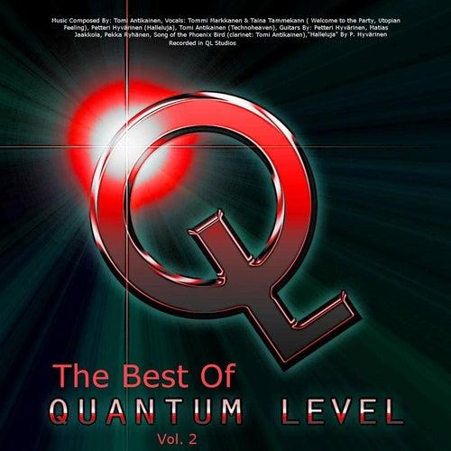 The Best of Quantum Level, Vol. 2 by Quantum Level