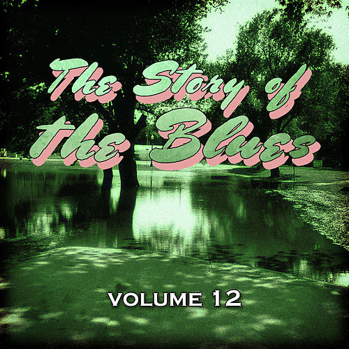 The Story of the Blues, Vol. 12 de Various Artists