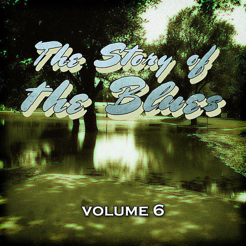 The Story of the Blues, Vol. 6 de Various Artists