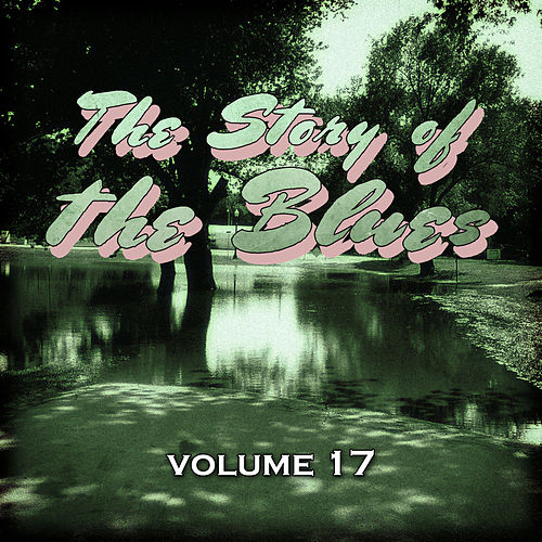 The Story of the Blues, Vol. 17 de Various Artists