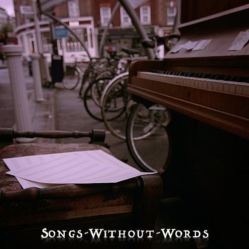 Songs - Without - Words de Karim Kamar